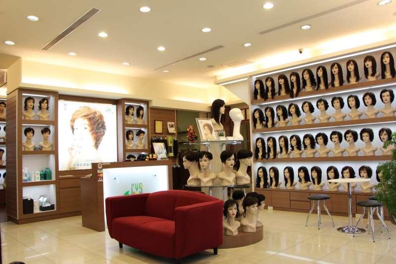 「C.Y.S. 假髮接髮」以專利研發和頂級手藝打造好口碑(圖/C.Y.S. 假髮接髮)