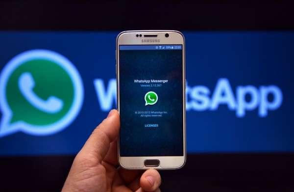 WhatsApp用手機號碼就能註冊、提供點對點加密、不留訊息紀錄,算是隱私保障最高的訊息App。(圖/取自Shutterstock)
