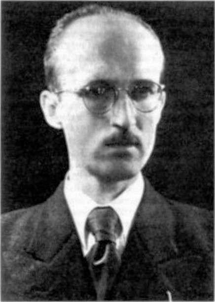 烏克蘭極右翼領袖史特茨柯,在二戰期間曾支持納粹滅絕猶太人的計劃,但是卻因為強烈的反共反蘇色彩,在戰後曾經訪問過台灣,甚至參觀過復興崗的政治幹部學校。