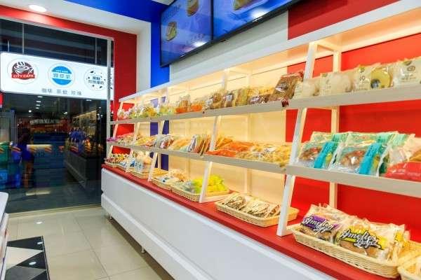 業者表示,目前發展最好的是麵包複合店。(圖/7-11提供)