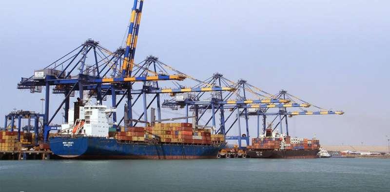中油五輕廠原將遷往孟德拉港。(翻攝自Adani Group臉書)