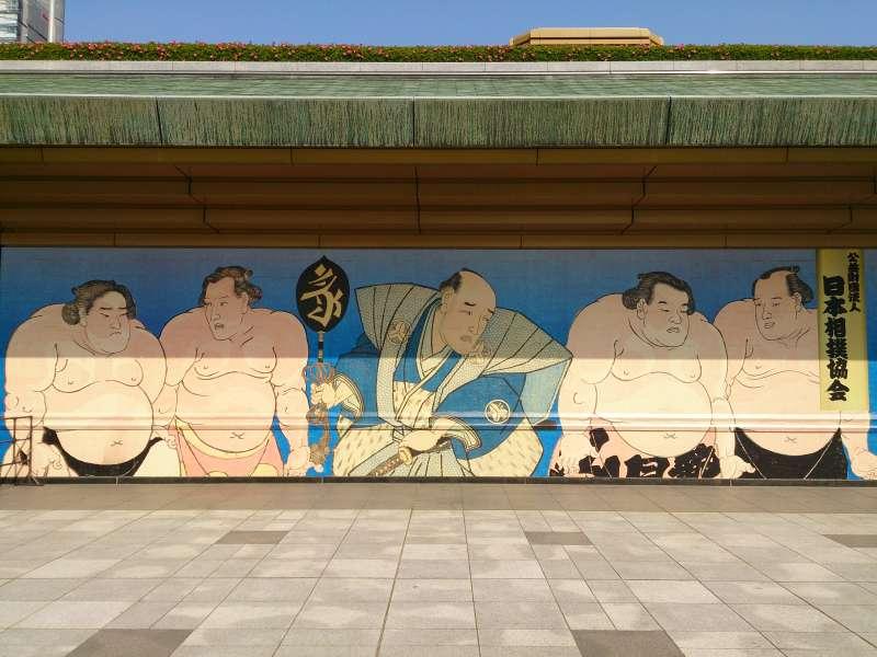 其實對日本人來說,相撲界和黑道掛鉤、力士好賭等早已是見怪不怪的事了。(圖/photoAC)