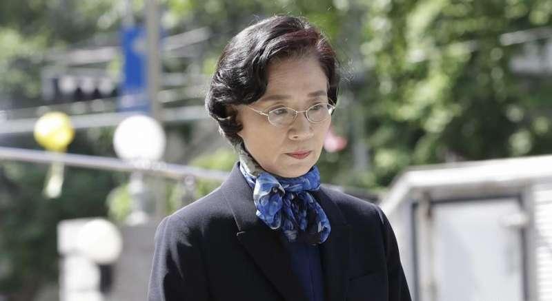 「大韓航空」社長夫人李名熙被控對員工動粗(美聯社)