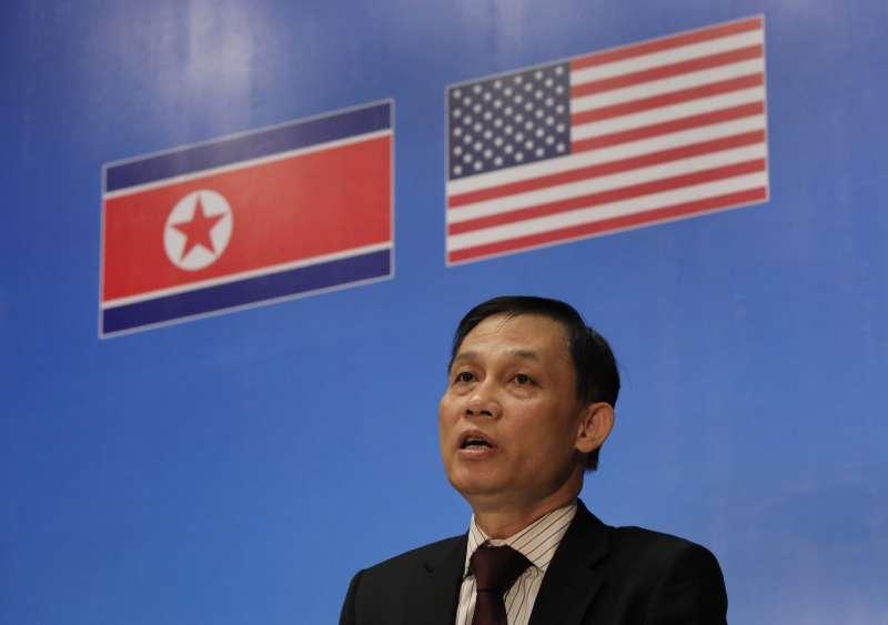 越南外交部副部長黎淮忠表示,安全標準絕對會提高到最高水準。