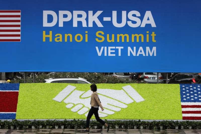 第二次川金會將於27、28日在越南首都河內登場(美聯社)