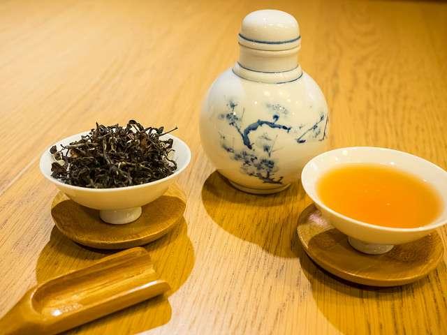此茶非彼茶(圖/中岑 范姜 @Flickr)