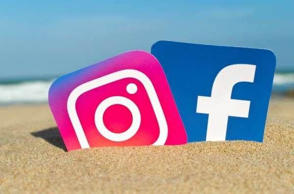 Facebook與Instagram共同向4家涉及出售假帳號、按讚數、粉絲數的中國公司提告。 (圖/數位時代,Shutterstock)