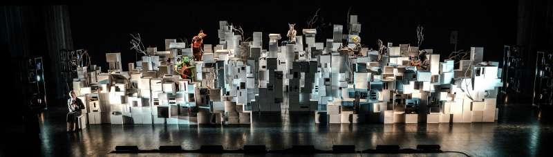 20190313_TIFA當代音樂平台|柏林新音樂室內樂團《立體鏡》。(資料照,衛武營提供)