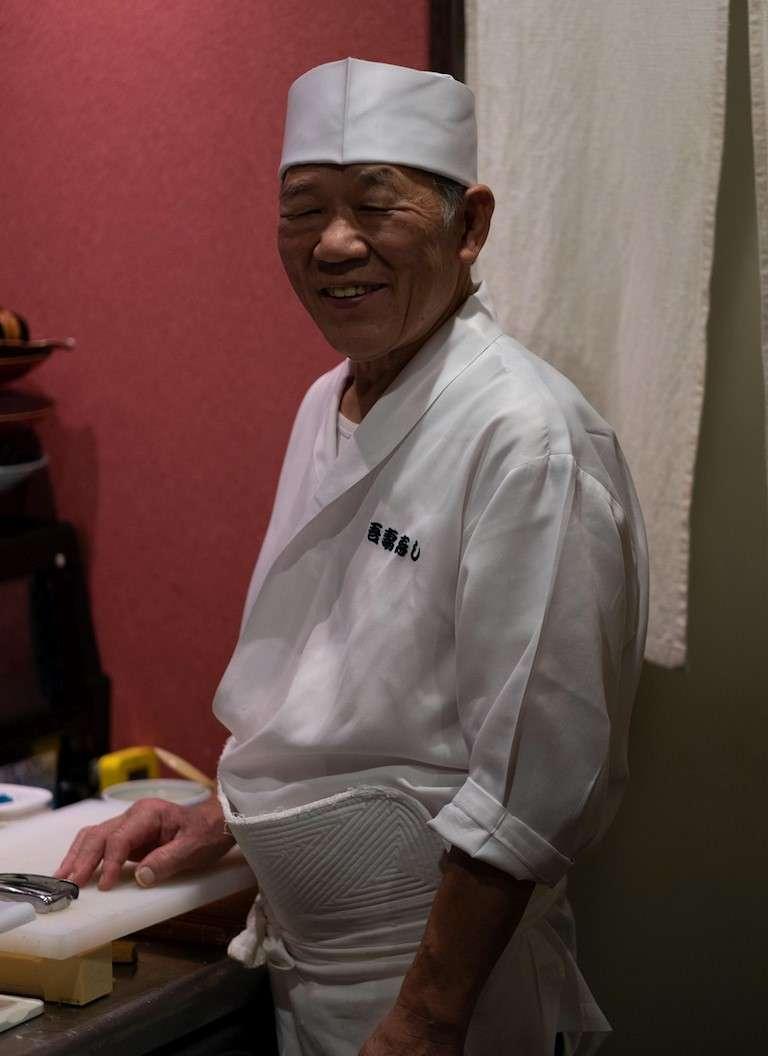 從畜養牛隻到帶給民眾的美味,廚師與消費者們對於浪花黑牛的肯定,是松田先生很大的動力。