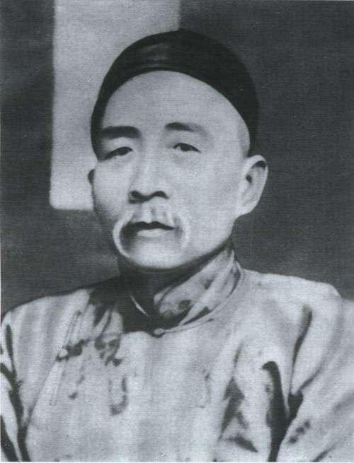 唐景崧(圖/維基百科)