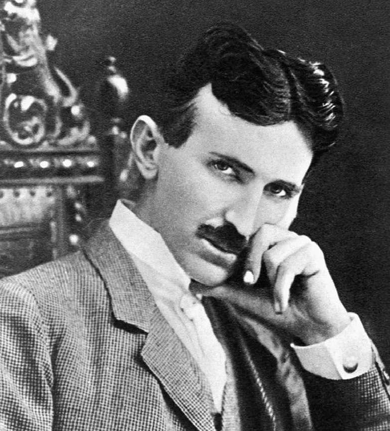 尼古拉‧特斯拉可以說是19世紀的發明家中,最為悲劇性的人物,創造無數偉大的發明,卻被世人埋沒...(圖/取自youtube)