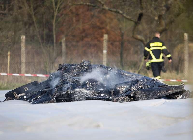俄羅斯女富豪費列娃3月31日不幸墜機,享年55歲(AP)