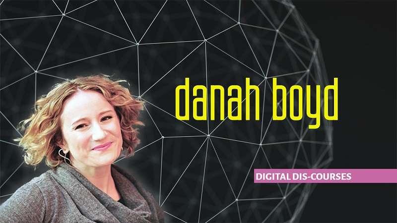 社會學家波依德(danah boyd)