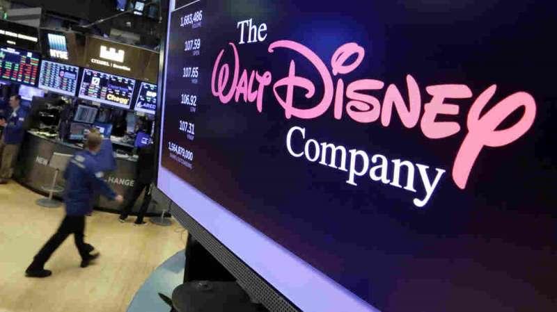 美國影視巨擘迪士尼影業上個月正式併購21世紀福斯(美聯社)