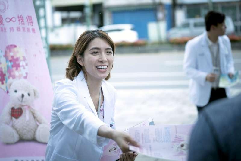 公視5月推出全新醫療劇劇《生死接線員》(圖/公視提供)
