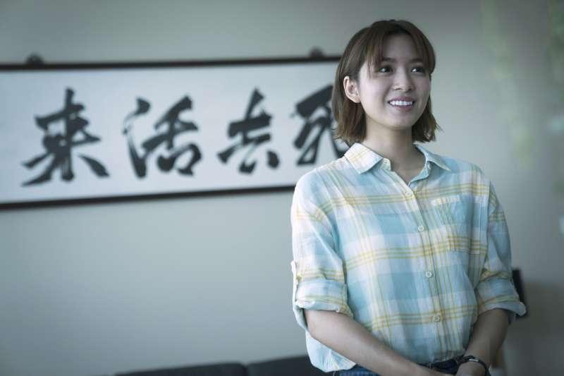 公視5月推出全新醫療劇劇《生死接線員》-劉倩妏飾演菜鳥協調師(圖/公視提供)