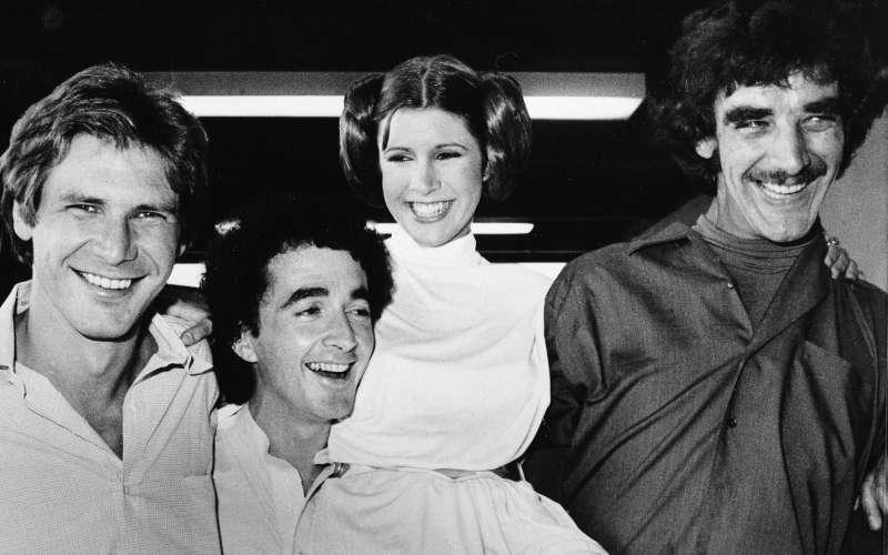 《星際大戰四部曲:曙光乍現》(Star Wars Episode IV:A New Hope)(AP)