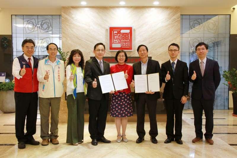 國壐幹細胞集團與越南VIRISG跨國締盟合作,可望為糖尿病治療開闢一條南向新道路。(圖/國璽集團提供)