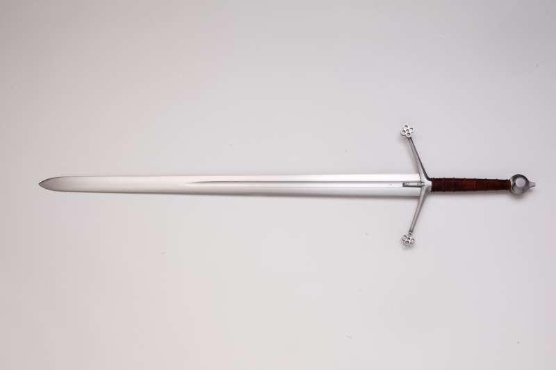 蘇格蘭大劍(圖/維基百科)