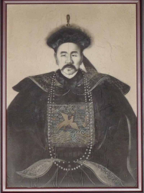 20190509-胡雪巖。(取自維基百科)