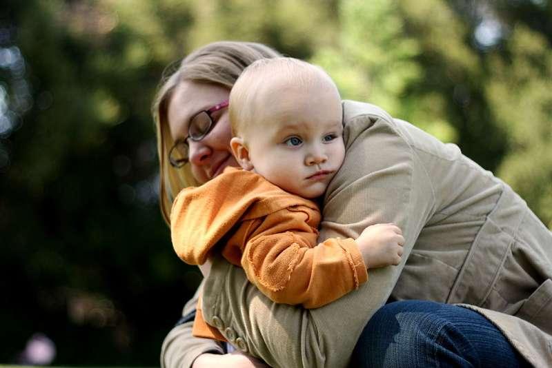 「媽媽,我甚麼都記得!」胎內記憶顧名思義,就是寶寶們在媽媽子宮裡所產生的記憶。(圖片取自維基百科)