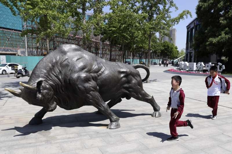 中美貿易戰:中國祭出反制措施,自6月1日起0時起,對已實施加徵關稅的600億美元美國商品,提高關稅稅率。(AP)