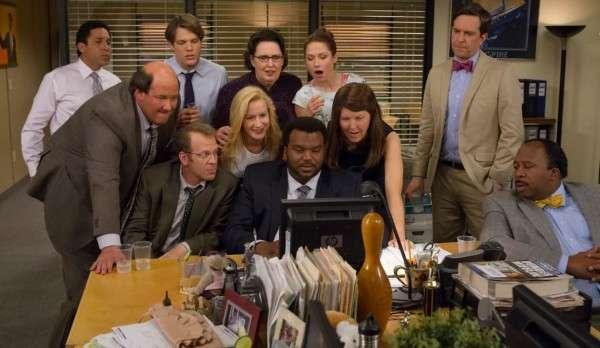 《我們的辦公室》是Netflix上最受歡迎的影集。(取自NBC)