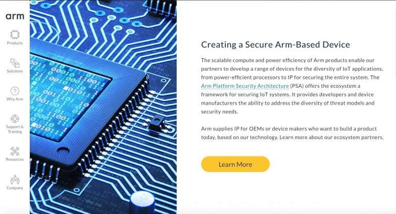 安謀成為最新一家斷供華為的晶片相關大廠。
