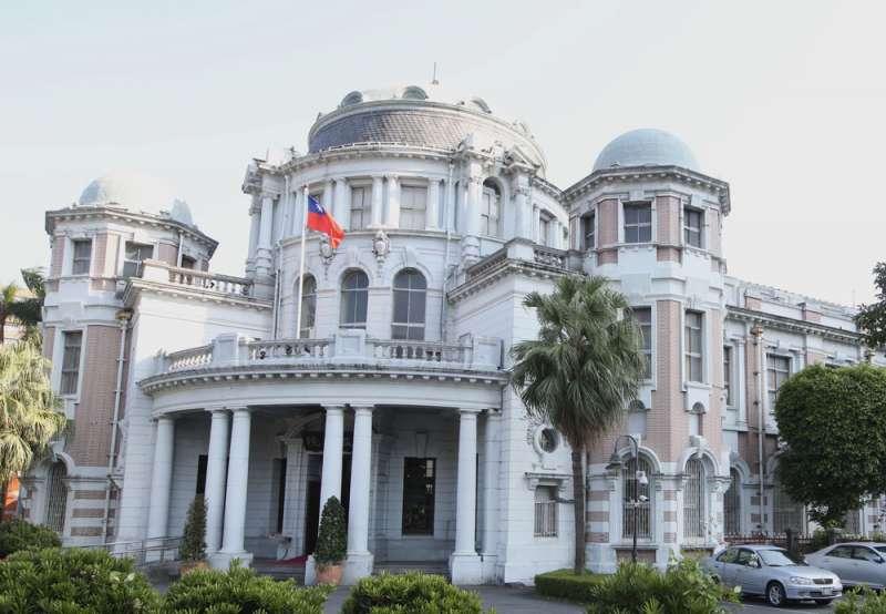 監察院認為陳隆翔的疏失已非法律見解之歧異,彈劾案通過。(郭晉瑋攝)