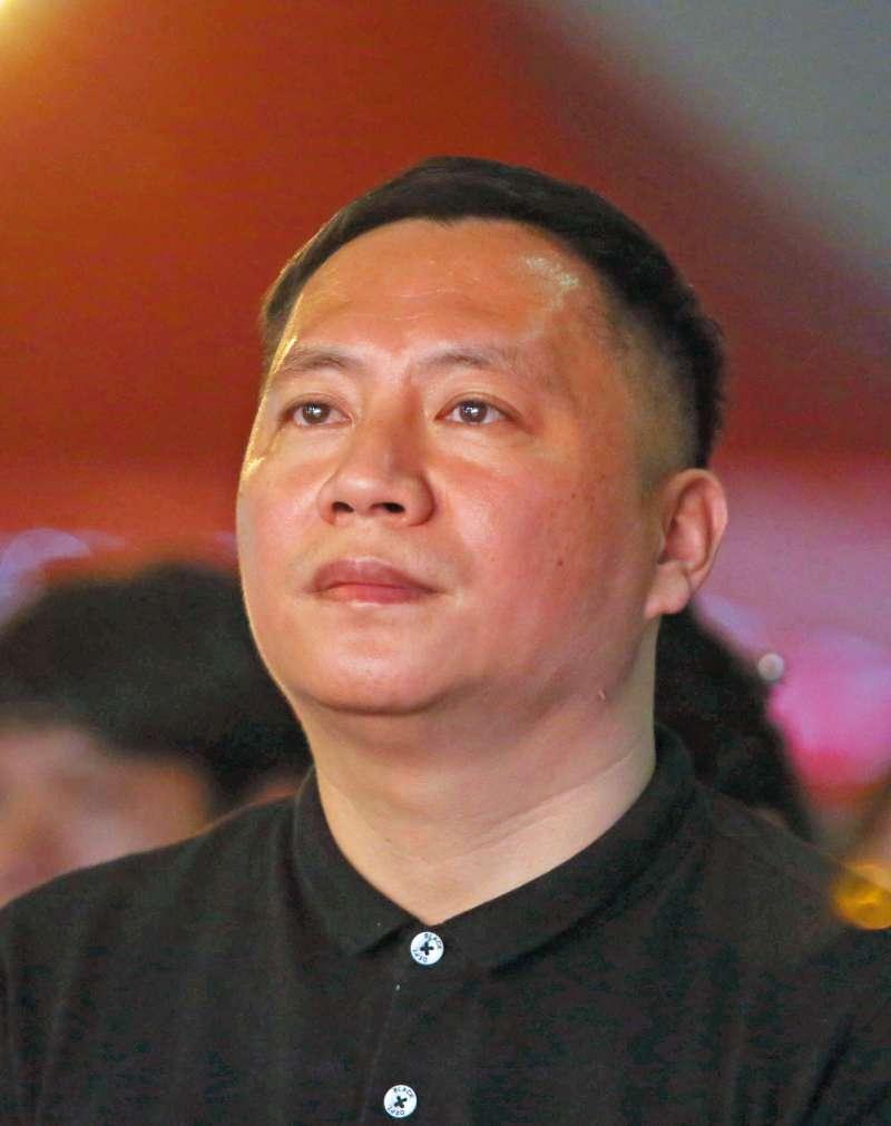 六四30年過去,王丹仍是從事海外民主運動最活躍的親歷者之一。(郭晉瑋攝)