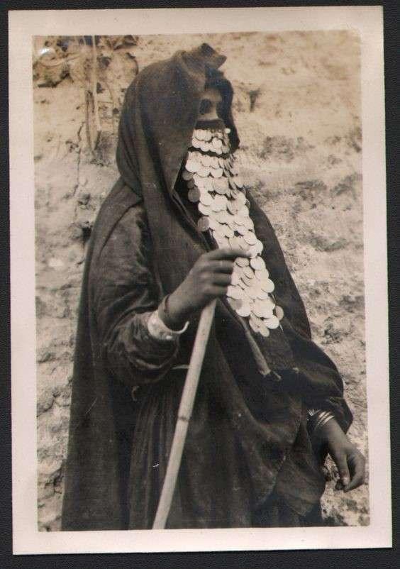 20190606-1939年的埃及婦女。(劉燕婷提供).jpg