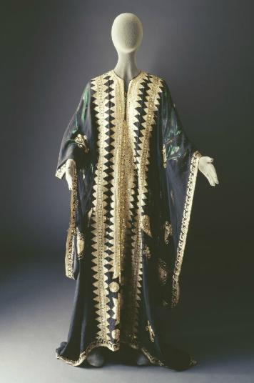 20190606-內志婦女的傳統服裝(居家用)。(Mansoojat Foundation提供).png