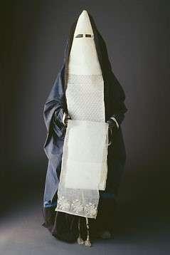 20190606-麥加與吉達婦女的傳統服裝。(Mansoojat Foundation提供).jpg