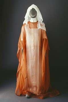 20910606-麥加與吉達婦女的傳統服裝。(Mansoojat Foundation提供).jpg