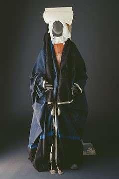 20190606-麥加與吉達婦女的傳統服裝1。(Mansoojat Foundation提供).jpg