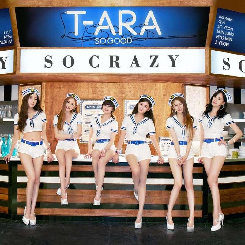 T-ARA等較早出道的女團,其歌曲有多種風格,不管是清純還是性感、甚至是帥氣都曾嘗試,而T-ARA甚至有「歌謠界變色龍」的稱號。