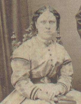 第二位被害者安妮·查普曼。(圖片取自維基百科)