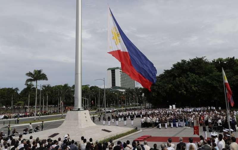 菲律賓(AP)