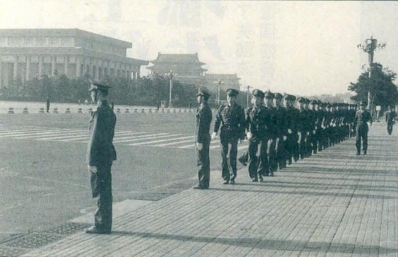 20190616 upload-新新聞0119期-六四事件、北京大屠殺(0-1)-北京表象上恢復平靜,但恐怖的氣氛愈來愈濃。(方仰忠攝)
