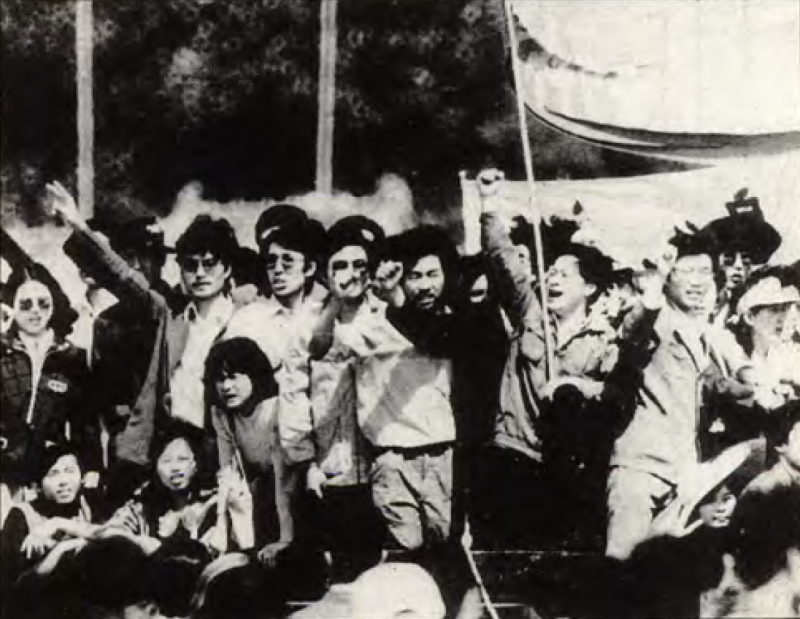 20190616 upload-新新聞0119期-六四事件、北京大屠殺(9-2)-大動亂後的北京城,表象上的復原很快,但實質則不然。(美聯社)
