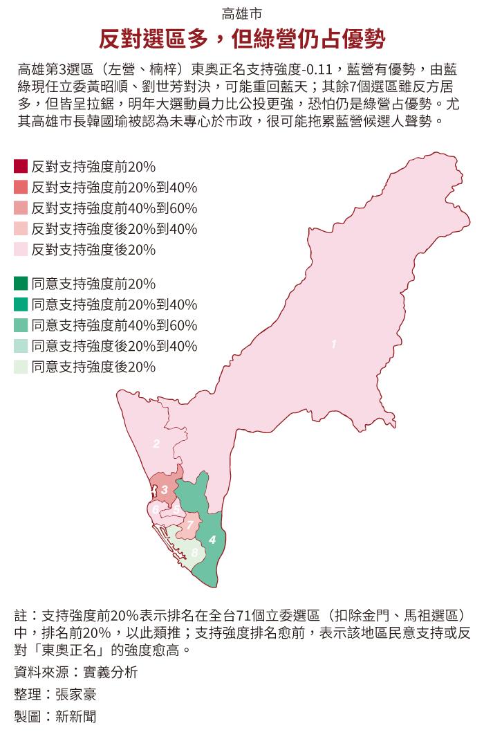 20190618-SMG0034-E01-解密台灣_g_高雄_反對選區多,但綠營仍占優勢
