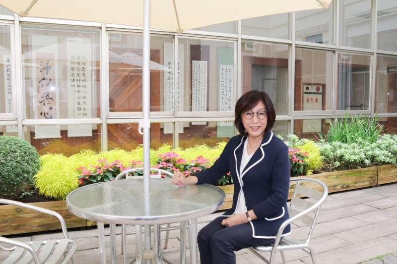 高雄市議員康裕成呼籲韓國瑜,不要把高雄市民的登革熱災難作為選總統的鬥爭題材。(圖/翻攝自議員康裕成臉書)