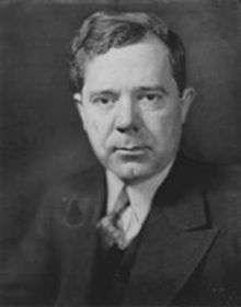 美國史上首位左翼「民粹領袖」—休伊.隆(Huey P. Long)。(取自維基百科)