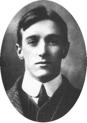 英國博物學家柯林伍德(Robin George Collingwood)。(取自維基百科)