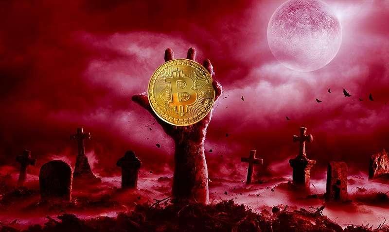 比特幣、萊特幣(Litecoin)與以太幣的橫空出世,類似人類發現新元素。(SHUTTERSTOCK/VICTOR TANGERMANN)
