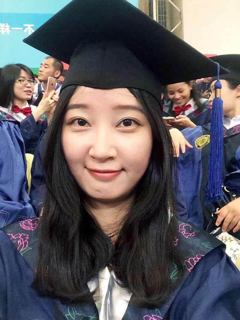 中國北京大學畢業生章瑩穎在美國遇害(美聯社)