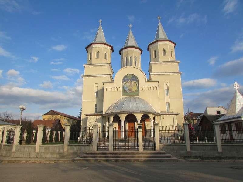 20190703-羅馬尼亞,什泰伊,東正教教堂(magyi@pixabay)