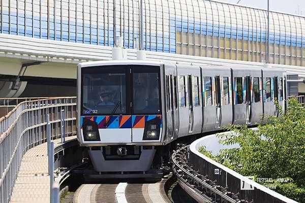 位於橫濱市磯子區的金澤海濱線,在6月1日發生逆向行駛的事故。(圖/陳威臣攝,想想論壇提供)