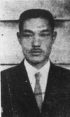 前花蓮縣議長、醫師張七郎。(取自維基百科)