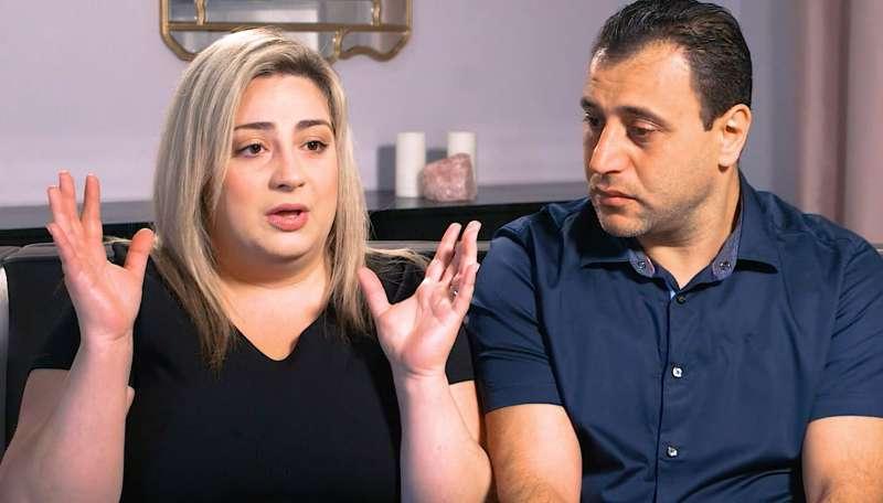 美國試管胚胎掉包案:馬努奇恩(Manukyan)夫婦指控洛杉磯CHA生殖醫學中心誤植胚胎,讓陌生人生下他們的親骨肉。(AP)